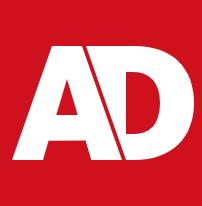 artikel Ivo van der Bijl in AD