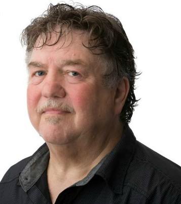 Karel Verspaget Muziektrein